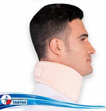 گردن بند طبی نرم